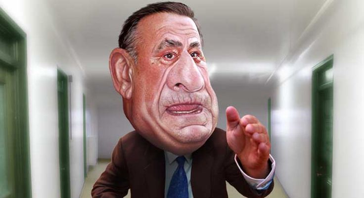 Opinion: Maine's Governor Paul LePage is Easily America's Worst Governor
