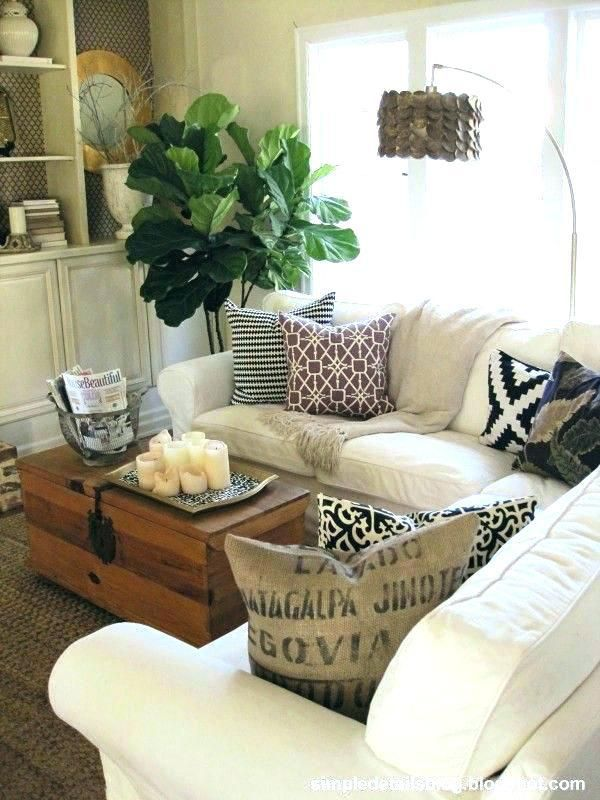 Small Den Furniture Rustic Chic Living Room Chic Living Room Living Room Inspiration #very #small #living #room