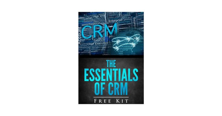 Download this kit to learn everything you need to know about CRM.k: