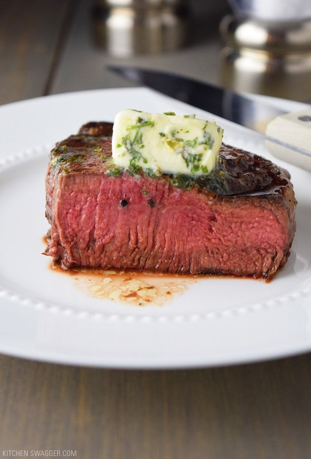 Cooking Steak | Easy Cooking Tips | https://homemaderecipes.com/cooking-tips-easy/