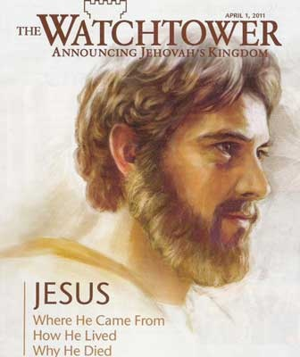 Some people think that Jehovah's Witnesses do not believe in Jesus Christ. This is a misconception. Their message stresses the Kingdom government under Christ which will bring peace to this earth. Jesus is already ruling as King of Jehovah's heavenly Kingdom, and has evicted Satan and his demons from heaven. (Rev. 12:9-12). - Watchtower available from Jehovah's Witnesses.