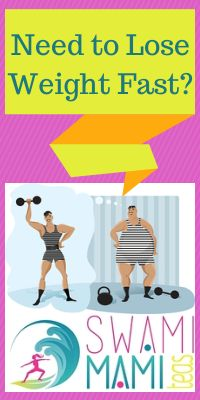 We know that sometimes you have to lose weight fast, maybe it's for an upcoming event, a party or even reunion. We have come up with a fat-torching strategy that actually will burn around 5 pounds from your bod in seven days — without starvation, eccentric supplements, or cutting out whole food groups. How? It …