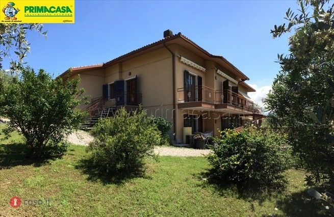 Villa in vendita a Costermano - 31143046 - Casa.it
