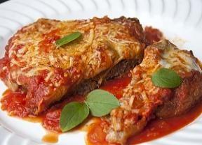 Agilize o jantar: faça bife à parmegiana na pressão - Gastronomia - Bonde. O seu portal