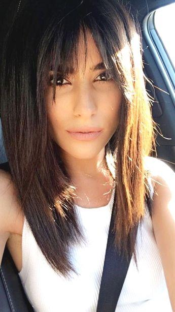 sazan hair, haircut, bangs, fall trends, hair trends, blogger, beauty, lee rittiner, straight hairstyles, hairstyles for, how to, style, tips, beauty, makeup, bridget bardot, modern bangs hairstyles…More #frisurentrend #2018 #haar #schönheit #haare #schönheitshacks #bob #pony #frisuren #Schönheit #mittellanges #kurze #Frisurentrend #mittellang #friseur #geheimtipp #frauen