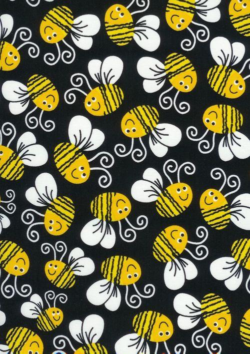 Bumble bees! Wallpaper