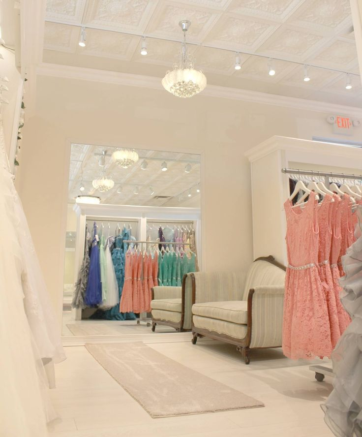 Glimpse of our Prom & Bridesmaid Collections