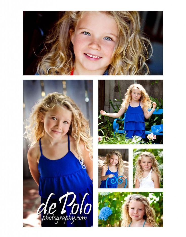 25 best Modeling/Comp cards images on Pinterest | Kid models, Model ...
