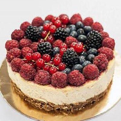 Up date kekszes torta