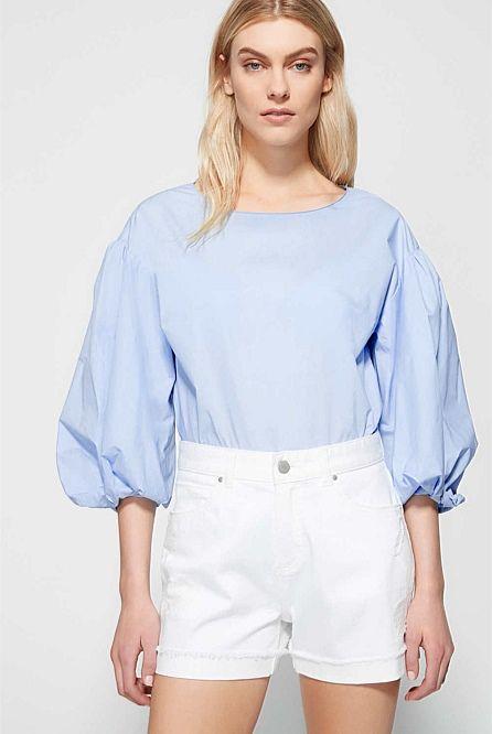 Modern Cotton Top