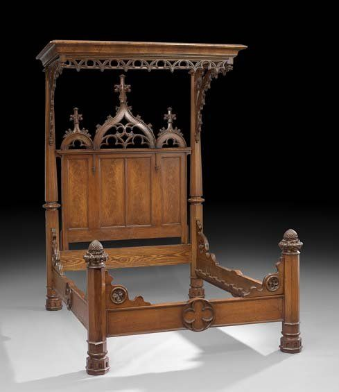 antique gothic furniture for sale antique furniture. Black Bedroom Furniture Sets. Home Design Ideas