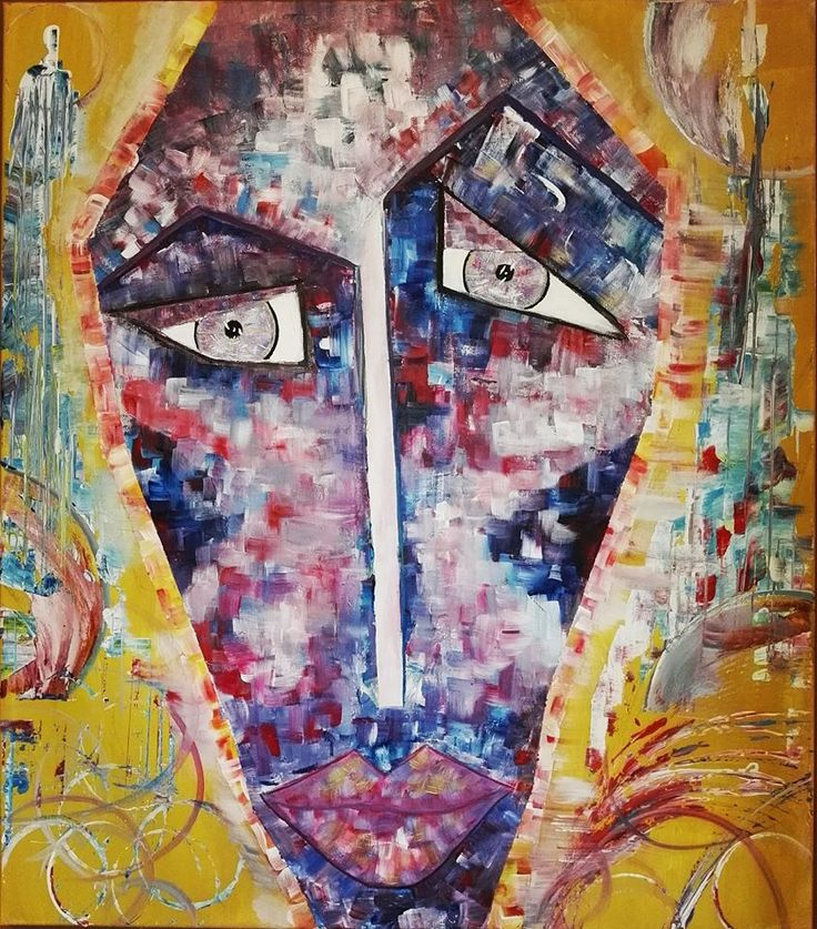 Ancestral face embodied out of created beings sheets, observing from the place of endless stillness, how the world of man is created by themselves through every thought, word and action of every single one of the ones recreating the face itself. EA, observing. Those who are many, exist! #EA_Creator #melaniadony