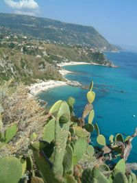 Capo Vaticano - Calabria - Italy: Most beautiful panorama of the region!!