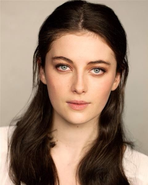 Millie Brady photos, including production stills, premiere photos and other event photos, publicity photos, behind-the-scenes, and more.
