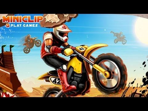 Bike Rivals - Miniclip Games to Play online 2014 - http://gaming.tronnixx.com/uncategorized/bike-rivals-miniclip-games-to-play-online-2014/