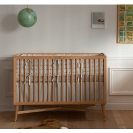 DwellStudio Offers A Simple, Classic Crib. With Clean Lines, Tapered Legs,  And Hardwood Construction, The Century Crib Has A Look That Recalls  Midcentury ...