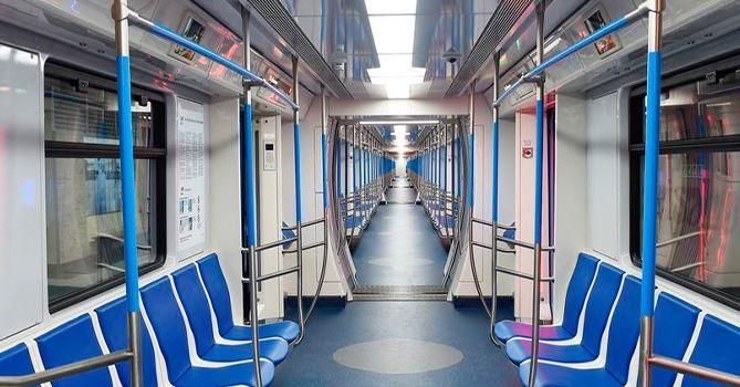 Skoro V Baku Poyavyatsya Novye Vagony Metro Zerkalo Az Novosti Azerbajdzhana I Mira Metropoliten Dvernye Proemy Poezd