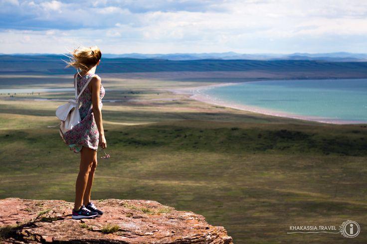 Wonderful world Photo: Aleksandr Kartavtsev
