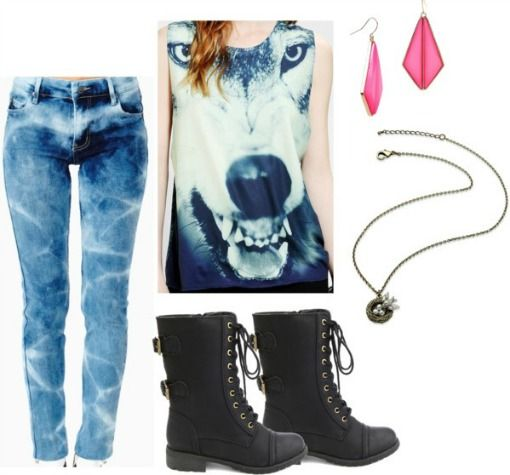 Looks from Books: Fashion Inspired by Peter Pan | College Fashion