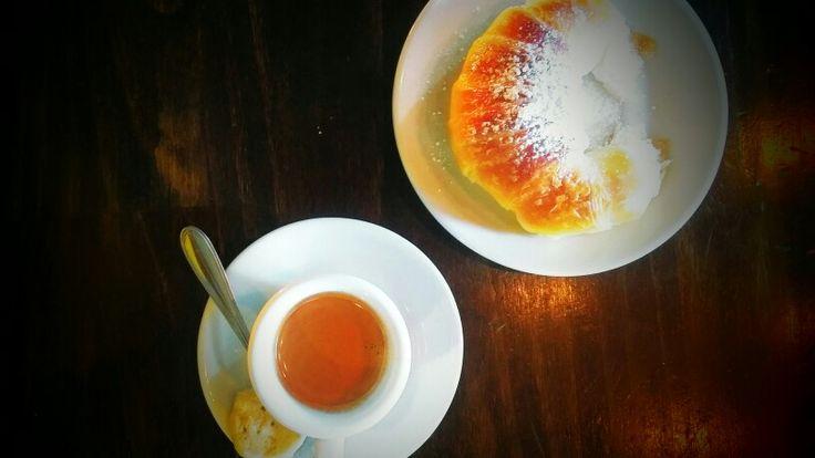 Café de especialidad. Specialty coffe