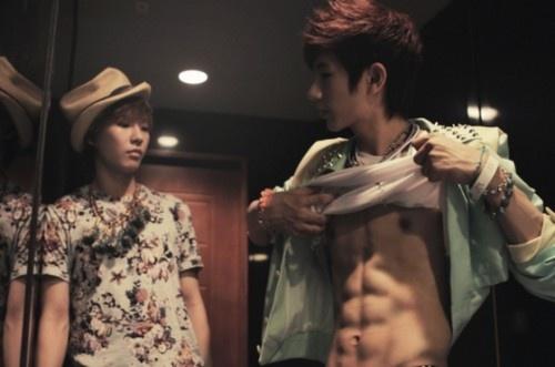 Boyfriend (Korean Boy Band)