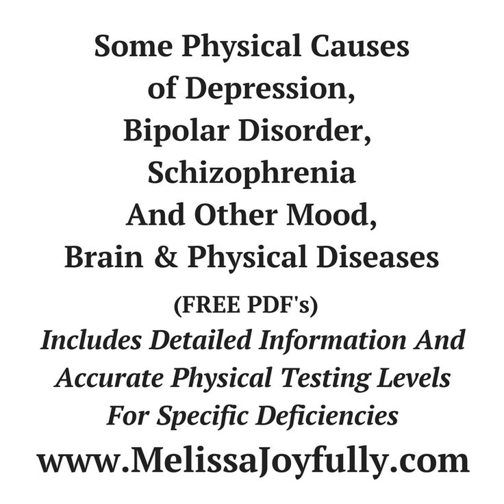 FREE detailed information (& testing available) about causes of #MentalIllness #Depression #Bipolardisorder #Schizophrenia and more. #Autism #Anxiety #ADHD #HighBloodPressure #Diabetes #Addiction #HeartDisease #Insomnia #Asthma #IBS #LovePEACE on Earth & #MentalHealth for ALL! #WWLD #WhatWouldLoveDo #SuicidePrevention #StopSuicide #Nutrition #Vitamins #Minerals #Health