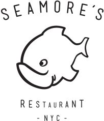 Seamore's, Lower Manhattan | ($$) The newest venture from the guy behind the Meatball Shop is this Montauk-inspired seafood spot. Seamore's menu constantly changes with the catch of the day, but the general idea revolves around fresh seafood at pretty affordable prices (including some of the best fish tacos in town). No reservations are accepted, so expect to put your name down and wait at the bar while you sip on a fresh watermelon juice with tequila. #bestpoke #bestfishtacos