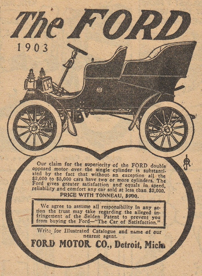500 best ford motor company history images on pinterest for Ford motor company history
