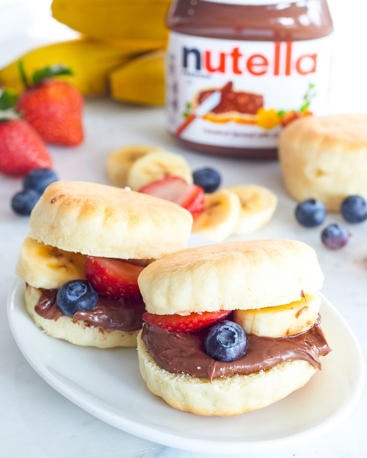 You'll always be invited back if you bring these biscuits to a group breakfast gathering.