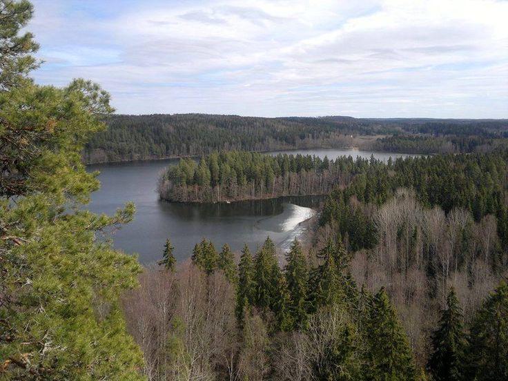 Aulanko Hämeenlinna  -Finland by Mika Näppinen...