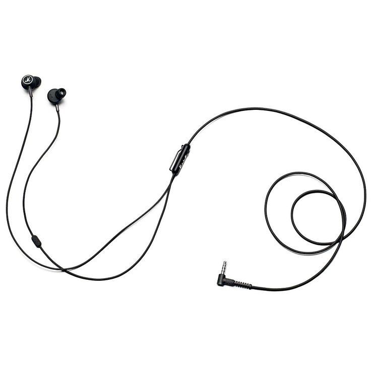 Marshall Mode In-Ear Headphones White Black
