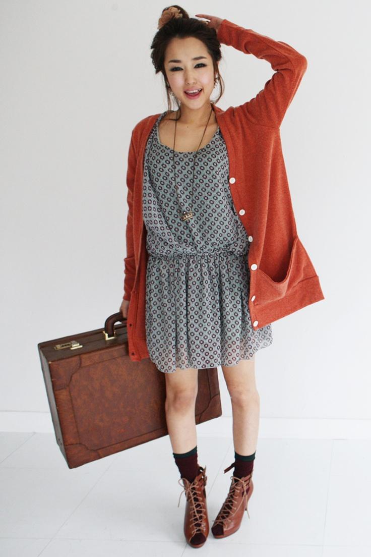 Korean Wholesale Fashion Online