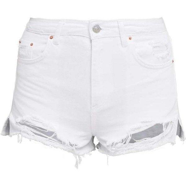 1000  ideas about White Jean Shorts on Pinterest | Camo shirt