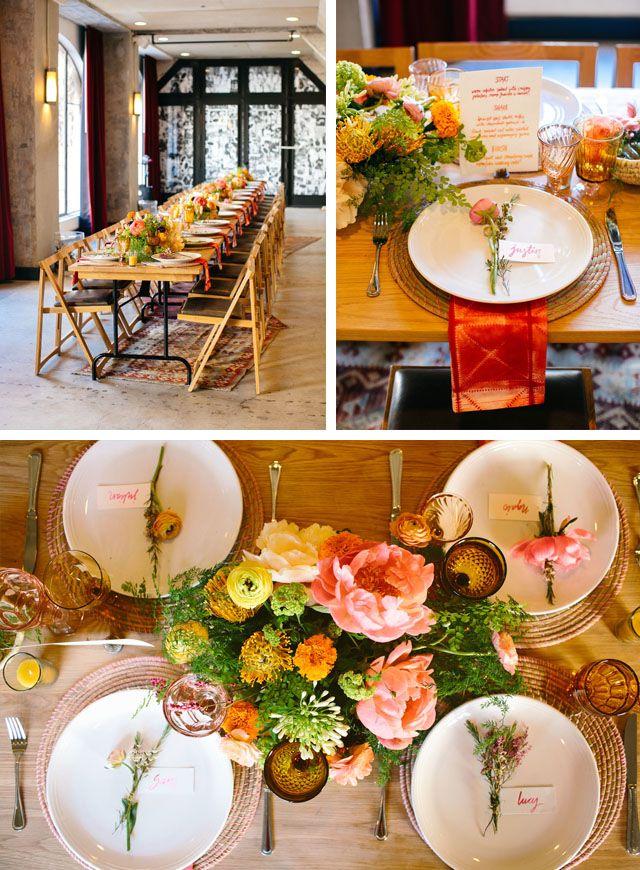 Wedding Design By Bash Please Photography Jennifer Emerling