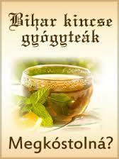 Bihar Kincse gyógynövényes teák. Megkóstolná?
