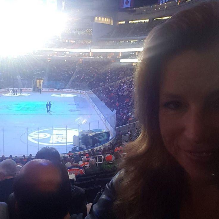 Let's go Oilers!! #oilers #oilersnation