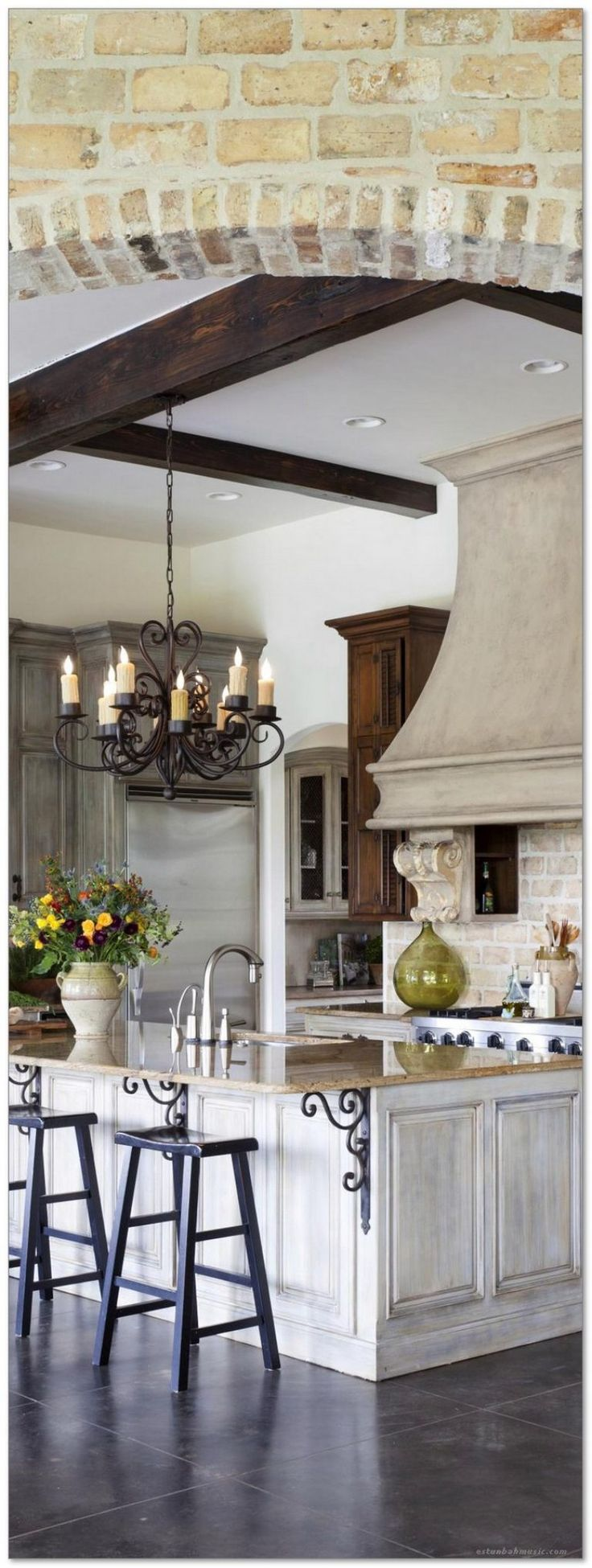 French Country Kitchen Ideas Best 25 French Country Kitchens Ideas On Pinterest  French