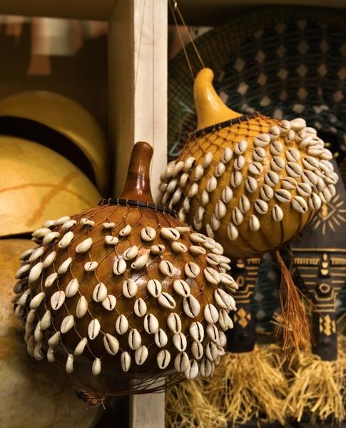 What to Do With Decorative Gourds?