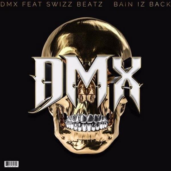 DMX Ft Swizz Beatz - Bane Is Back