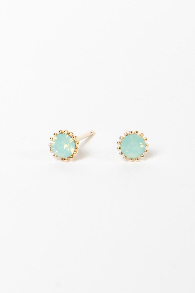 Everyday Dainty Earrings | a-thread