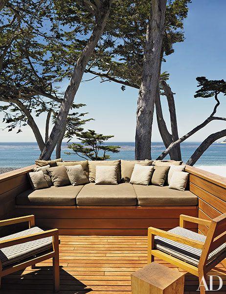 Built In Furniture Ideas | Architectural Digest