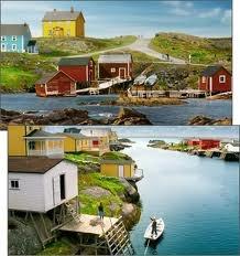 Newfoundland and Labrador, Canada