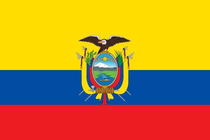 Ekwador – Wikipedia, wolna encyklopedia