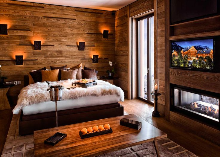 The Chedi Andermatt is a luxurious 5 star contemporary hotel and apartment development set in the exquisite natural beauty of the Swiss Alps. This exclusive development sensitively combines the traditional with the modern in its architecture.