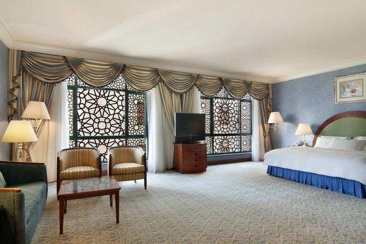 Hilton Madinah 5* (Медина, Саудовская Аравия) – Отзывы - TripAdvisor