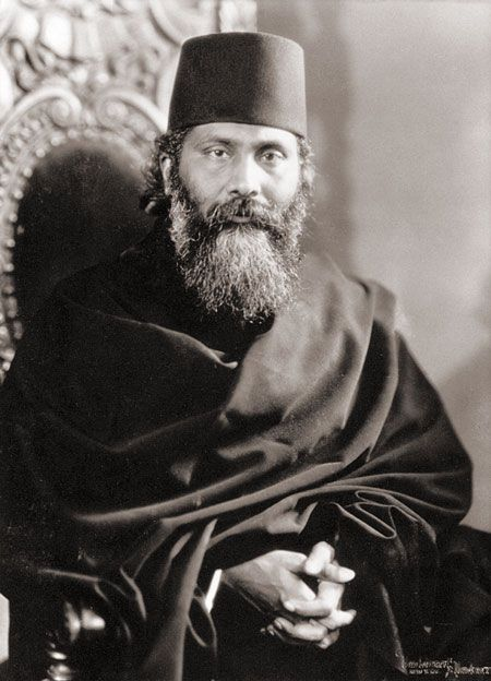 Hazrat inyat Khan, sufi saint