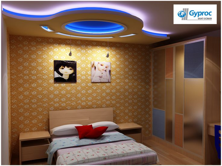 Master Bedroom False Ceiling Designs Interior Design