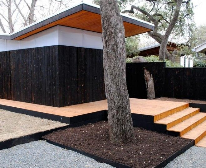 Baroque Backyard Sheds  fashion Portland Contemporary Exterior Innovative Designs with  none