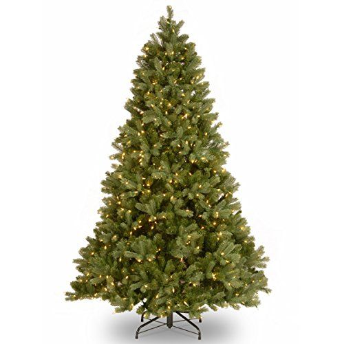 How to Fluff an Artificial Christmas Tree into the Correct Shape