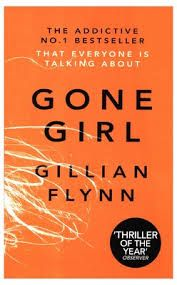 gone girl book - Google Search